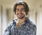 Mariano, participante do 'Saltibum' | Maurício Fidalgo/TV Globo