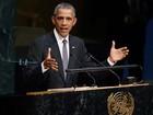 Na ONU, Obama pede acordo global forte sobre clima em Paris