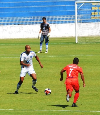 São José dos Campos Grêmio Osasco (Foto: Tião Martins/ TM Fotos)