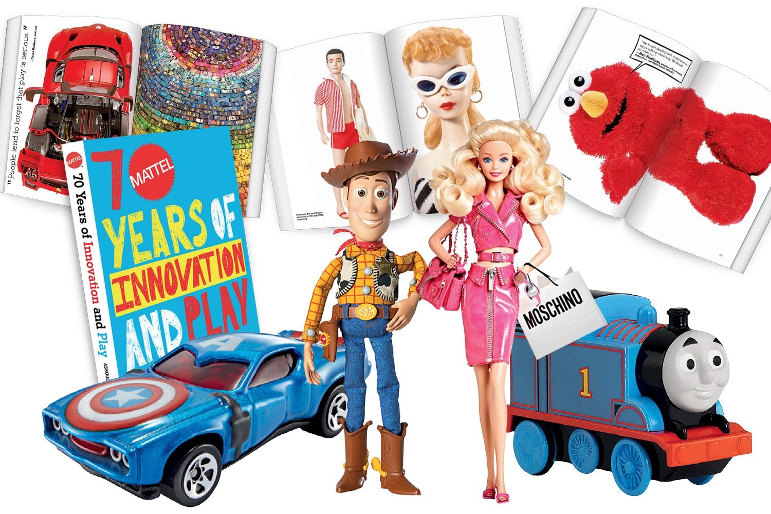 Sucessos da Mattel (Foto: Reprodução/Vogue Brasil)