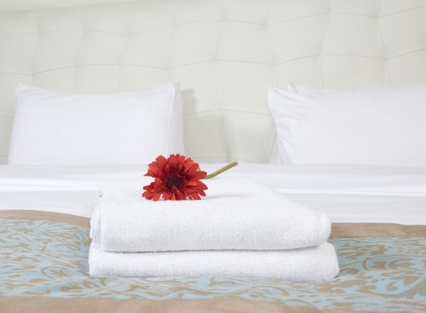 5 coisas que talvez você não saiba sobre os quartos de hotel