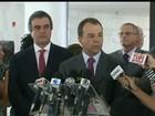Após reunião no Planalto, governo promete tropas federais para o Rio