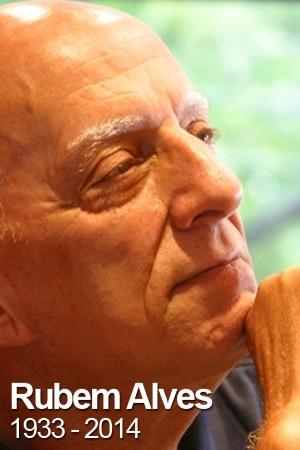 Morre o escritor Rubem Alves (divulgação)