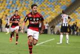 Peso Maracanã: Eduardo confia em retrospecto do Fla contra os líderes