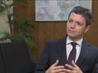 Em reunião com Renan, atual ministro da Transparência criticou  Lava Jato