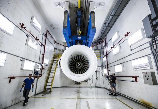 6 coisas que você não sabe (mas deveria) sobre a GE