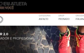 TESTAMOS: tênis Fila Kenya Racer 2.0