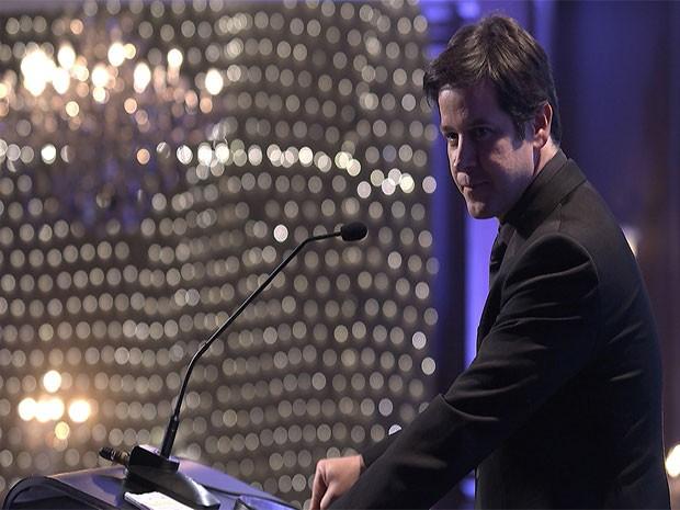 Jonas Marra (Foto: Fato na Rede)