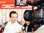 Presidente do River nega interesse no Albertão e crava quartas no Lindolfo