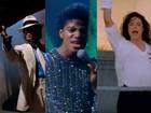 Nos 7 anos sem Michael Jackson, veja 7 figurinos marcantes dele
