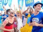 Agenda dos blocos de Carnaval do DF começa dia 17; veja programação