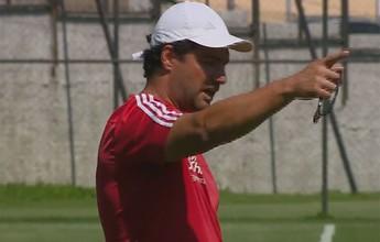 Campanha e Pottker artilheiro: Felipe cita metas da Ponte na última rodada