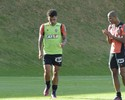 Título da Copa do Brasil vai retribuir apoio da torcida e da diretoria, diz Urso