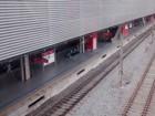 Nova estação começa a funcionar na sexta (Maiara Barbosa/ G1)