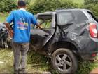 Pai e filha morrem em acidente com três veículos na Zona da Mata de PE
