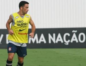 Gilsinho, do Corinthians (Foto: Anderson Rodrigues / globoesporte.com)