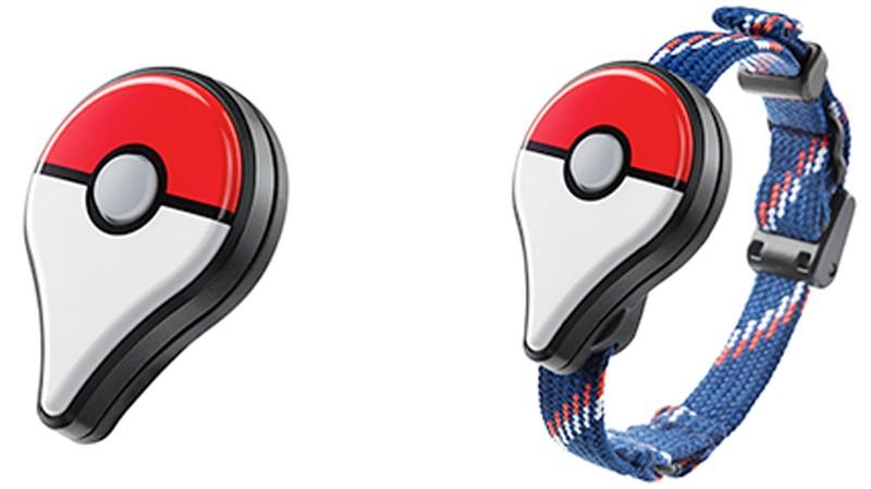 O Pokémon GO Plus é uma espécie de pokebola da vida real (Foto: Divulgação )