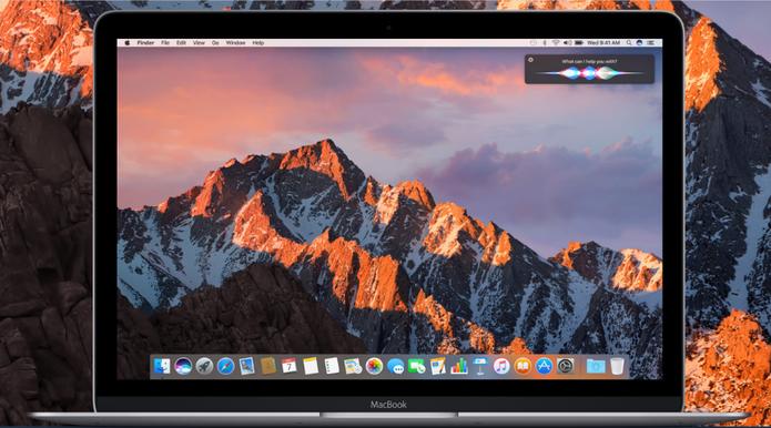 macOS Sierra já está disponível para download; saiba como baixar (Foto: Divulgação/Apple)