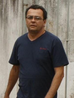 Sebastião Ferreira Neto, presidente do Águia de Marabá Futebol Clube (Foto: Divulgação)