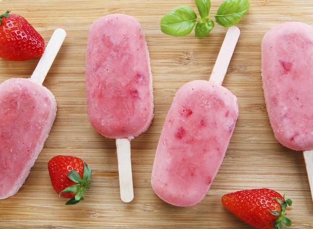 freezer; picolés (Foto: ThinkStock)
