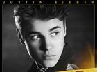 Justin Bieber divulga capa de seu novo CD