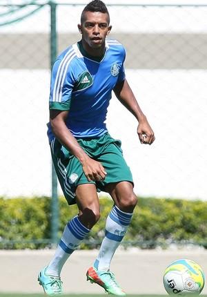 William Matheus Palmeiras (Foto: Cesar Greco/Ag Palmeiras/Divulgação)