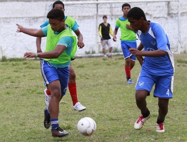 Esporte Cidadania na PB (Foto: Kleide Teixeira / Jornal da Paraíba)