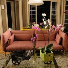 Veja os detalhes da nova casa da ex-Empreguete (Cheias de Charme / TV Globo)