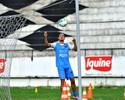 No Santa, Julinho trabalha para não repetir passagem apagada no Sport