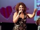 Cantora de Santos, SP, representará a cidade no evento 'Cultura no Choro'