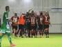 Pelo quarto triunfo seguido, Vitória enfrenta Botafogo-PB neste domingo