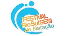 Festival Rio Sul Sesi de Natação: inscrições abertas em Barra do Piraí (TV Rio Sul)