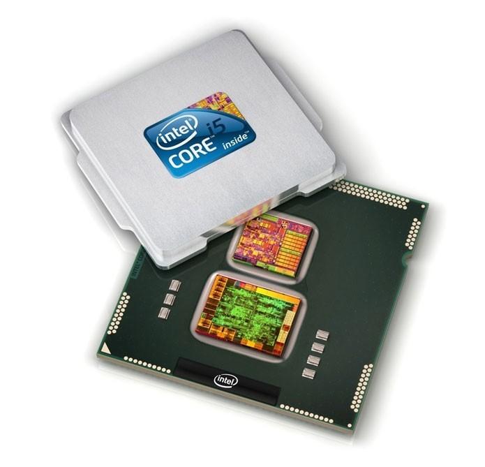 Core i5 3330 é um processador bastante conhecido do consumidor e ainda desperta curiosidade (Foto: Divulgação/Intel)