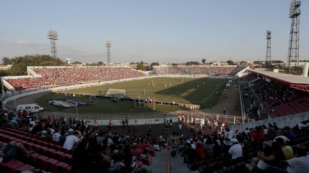 Estádio do Ituano (Foto: Divulgação/Ituano)