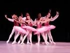 Dançarinos de Arraial do Cabo, RJ, participam de concurso na Argentina