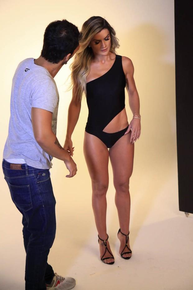 Mirella Santos (Foto: Marcos Ribas/Brazil News)