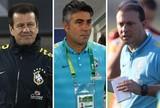 Amarelinha ao cubo: Brasil entra em campo três vezes neste domingo