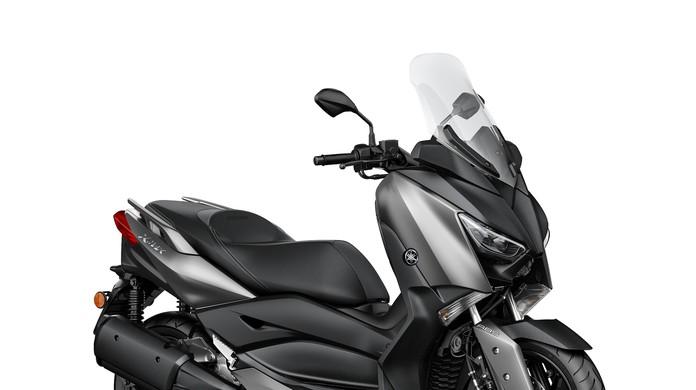 G1 - Yamaha X-Max 300 aparece como rival do Honda SH 300i - notícias