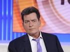 Charlie Sheen pode adquirir dívida milionária se romper acordos, diz site