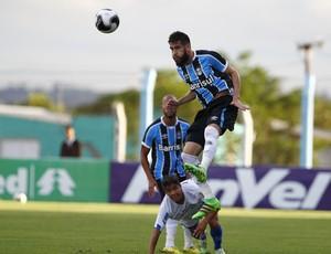 BLOG: Grêmio vira de novo e é líder