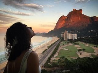 Débora Nascimento (Foto: Instagram / Reprodução)