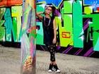 Conheça MC Rianny, a funkeira estilosa que já morou nas ruas