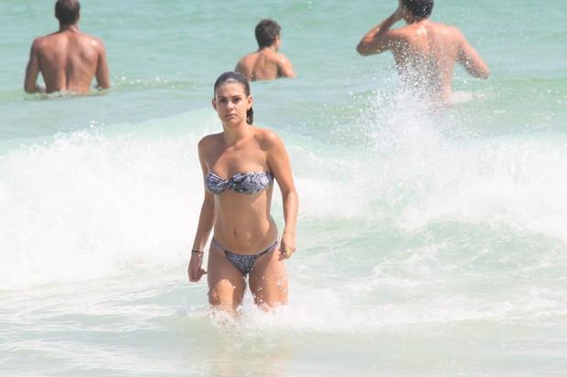 Livia Lemos (Foto: Gabriel Rangel/AgNews)