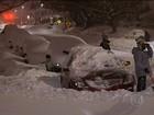 Nevasca no leste dos EUA deixa pelo menos 29 mortos