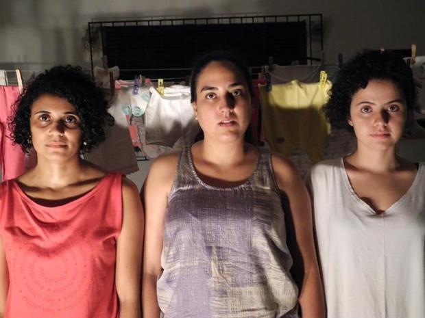 Peça desaparecidos RN (Foto: Lenilton Teixeira/ Arquivo Pessoal)