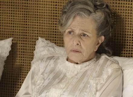 Vitória confessa medo de perder Lívia: 'Desperta em mim algo bom'