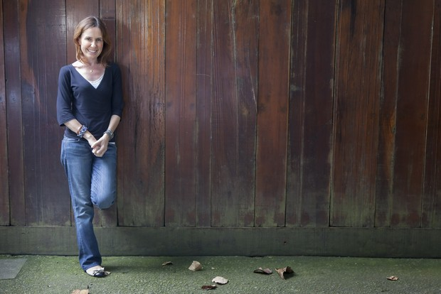 Susana Naspolini (Foto: Globo/Sérgio Zalis)