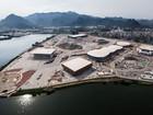 Pedido de CPI das Olimpíadas é protocolado na Câmara do Rio