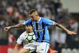 BLOG: Grêmio Melhor do que o Grêmio