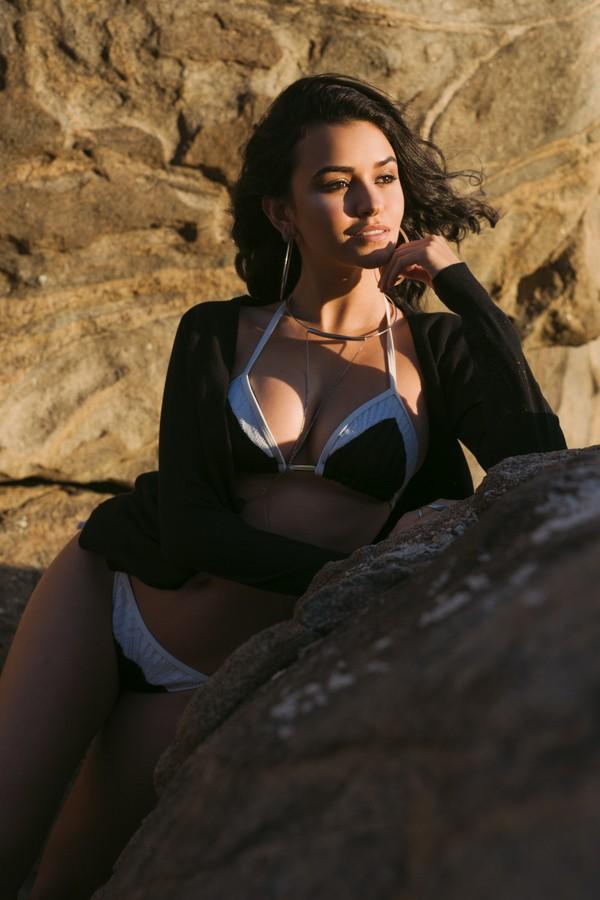 Talita Younan  (Foto: Gustavo Paixão)